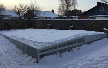 Winter Pool Covers This Polycarbonate Pool Cover Can Save